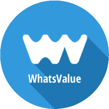 Logo WhatsValue